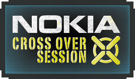 Nokia Cross Over Session